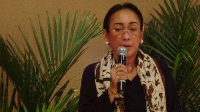 GNPF Ulama Nilai Ucapan Sukmawati Lebih Rusak Daripada Ucapan Ahok 'Jangan Mau Dibohongi Pakai Ayat'