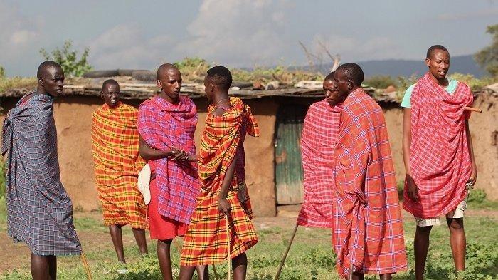 Daftar Tradisi Aneh di Afrika yang Masih Eksis hingga Sekarang