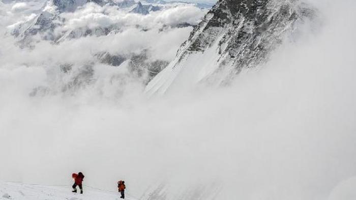 Rahasia Suku Sherpa Bertahan Hidup di Pegunungan Himalaya