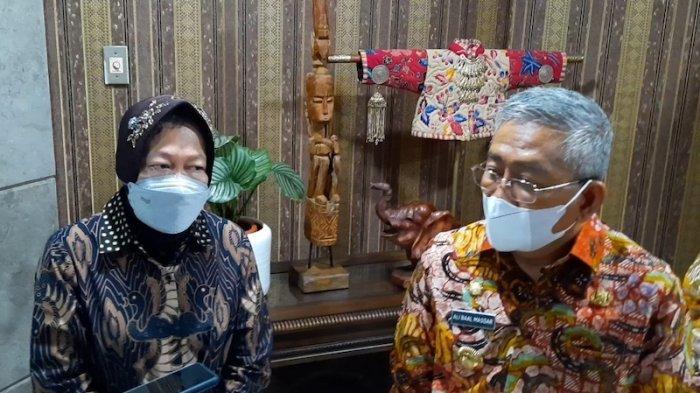 Bakal Tampung 1.000 PMI dari Malaysia, Gubernur Sulbar Koordinasi dengan Mensos Risma