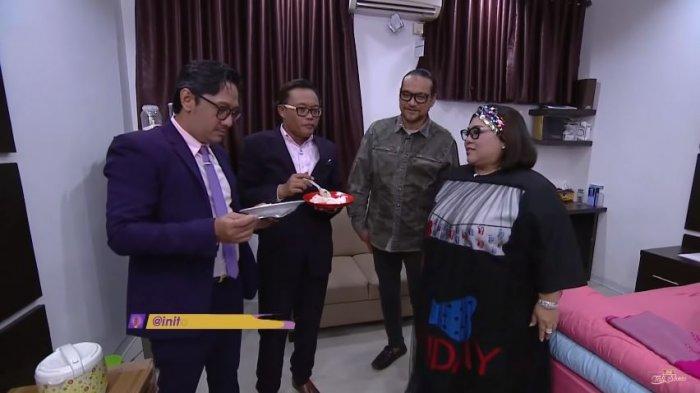 Nunung Masih Jalani Rehab di RSKO, Andre Taulany Singgung Kebiasaan Mengompol Sahabatnya Itu