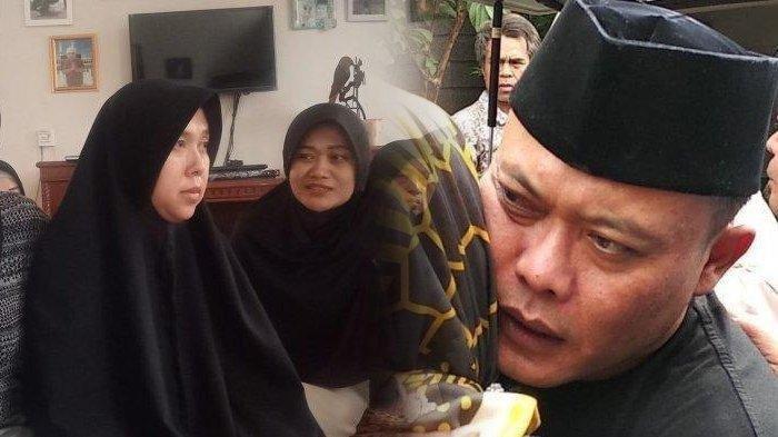 Adik dari Lina mantan istri Sule, Yani ternyata sempat mendapatkan firasat mengenai kepergian kakaknya.