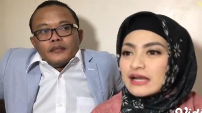 POPULER Kata Sule soal Gagal dalam Pernikahan   Demian Aditya Dipukul Sara Wijayanto saat Tidur