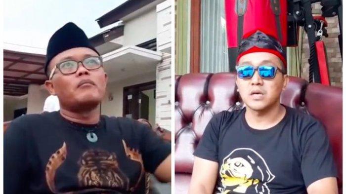 Teddy Singgung Harta Warisan Lina, Sule Kesal Kebahagiannya Diusik : Dia Mau Masuk Infotainmen Kali