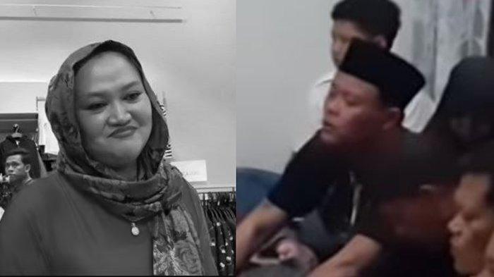Sebelum Wafat, Lina Sampaikan Salamnya untuk Calon Istri Sule, Ucap Maaf