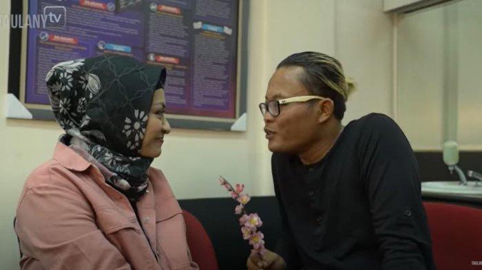 Tanggapan Andre Taulany soal Video Sule Lamar Nathalie Holscher: Bukan Setting-an, Insyaallah Jadi