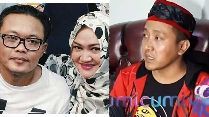 Teddy Sebut Perceraian Sule & Lina karena KDRT, Adik Almarhumah Membantah Tegas & Bongkar Kebohongan