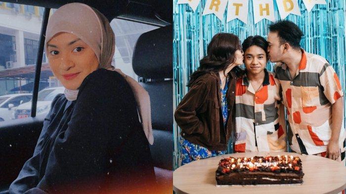 POPULER Seleb: Keretakan Rumah Tangga Sule & Nathalie | Kekecewaan Ruben Onsu pada Keluarga Betrand