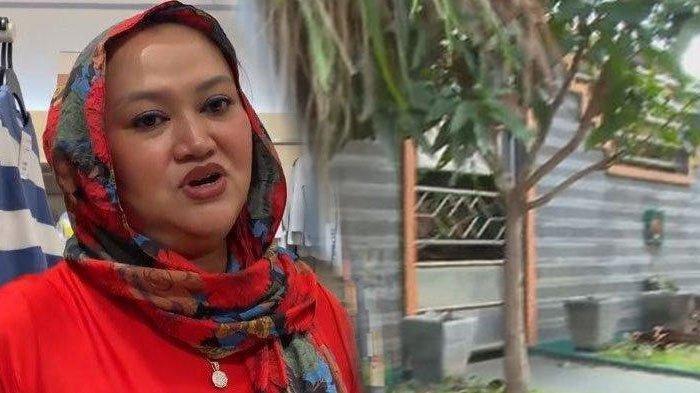 Sule Pernah Berikan Rumah pada Lina Pasca Bercerai, Kini Kondisinya Tak Terawat dan Penuh Sampah