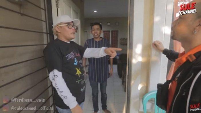 Dede Sunandar Jualan Cireng Selama Pandemi, Sule Ulang Sejarah sebagai Mantan Bos