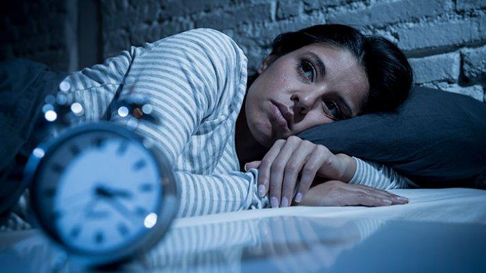 Kurang Tidur Bikin Seseorang Sulit Merasakan Kebahagiaan, Riset Membuktikan Itu