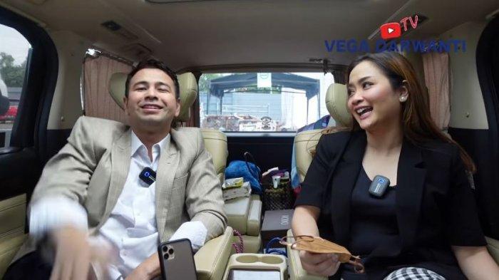 Mantan Produser TV Bocorkan Kebaikan Sultan Andara, Dimodali Nikah Rp 50 Juta, Raffi: Aku Aja Lupa