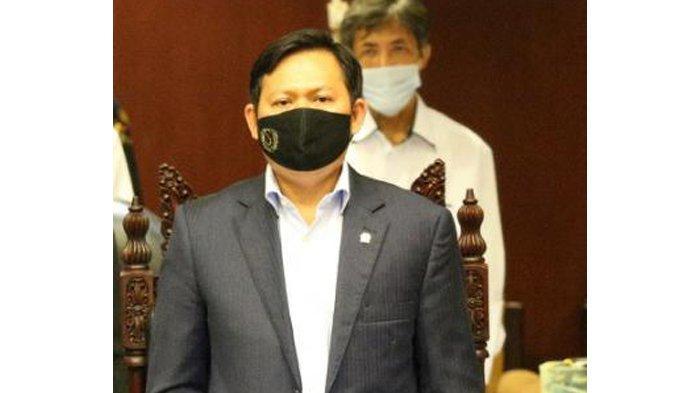 Sandiaga Uno Antusias Perihal Permintaan Wakil DPD RI untuk Berkantor di Sumatera