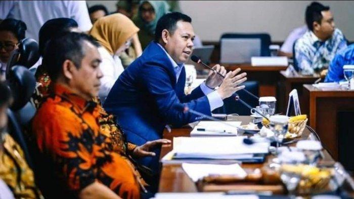 Sultan B. Najamudin: Kita Mengapresiasi Hadirnya Program Pasar Digital UMKM Oleh Kemenkop UKM