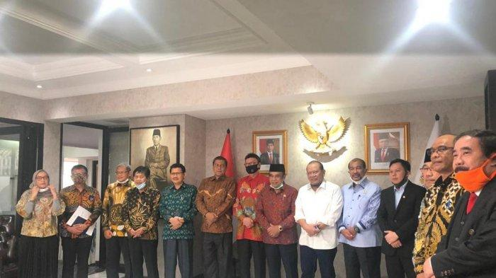 IAIN Bengkulu Menjadi UIN Fatmawati Sukarno, Pimpinan DPD RI: Perjuangan Panjang Membuahkan Hasil.