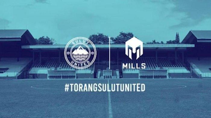 Sulut United Jadi Tim Kedua di Liga 2 yang Kerja Sama dengan Mills Brand Apparel Timnas Indonesia