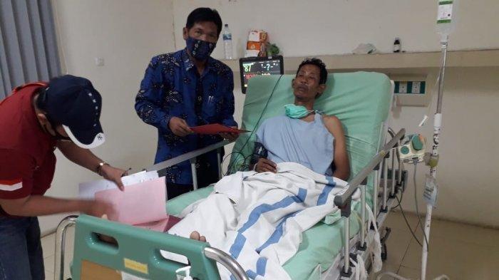 Pembunuh Ki Anom Subekti dan Keluarga yang Sempat Minum Pestisida Akhirnya Bisa Diajak Komunikasi