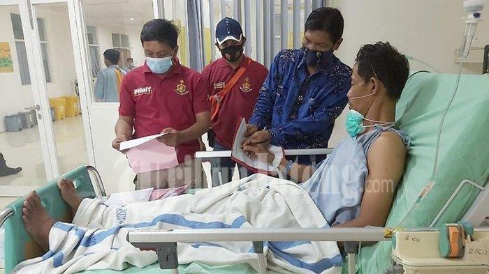 Fakta-fakta Terbaru Pembunuhan di Rembang, Anom Dihabisi Duluan, Istrinya Terakhir