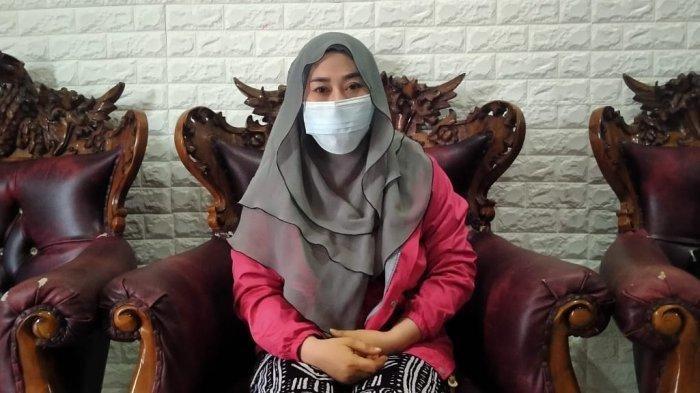 Dilaporkan ke Polisi Oleh Putri Kandung Sendiri, Sumiyatun Bantah Berselingkuh