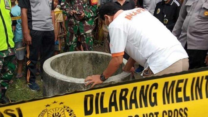 Diduga Frustrasi dengan Penyakit Menahun, Kakek di Solo Ditemukan Tewas di Sumur Sedalam 17 Meter