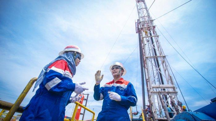 Pertamina Group Buka Lowongan BPS 2021 Untuk Fresh Graduate