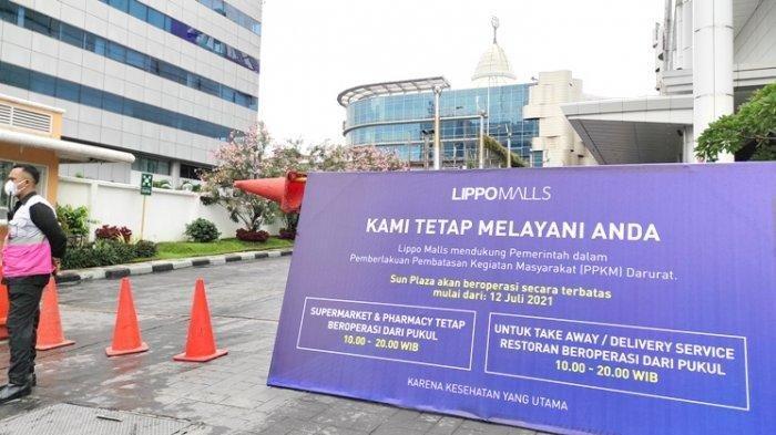 DAFTAR LENGKAP Wilayah yang Terapkan PPKM Level 3 dan 4 di Luar Jawa-Bali: Medan hingga Jayapura