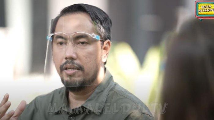 Dianggap Bela Pramugari yang Digerebek, Sunan Kalijaga Dihujat Netizen: Mereka Tidak Paham Hukum