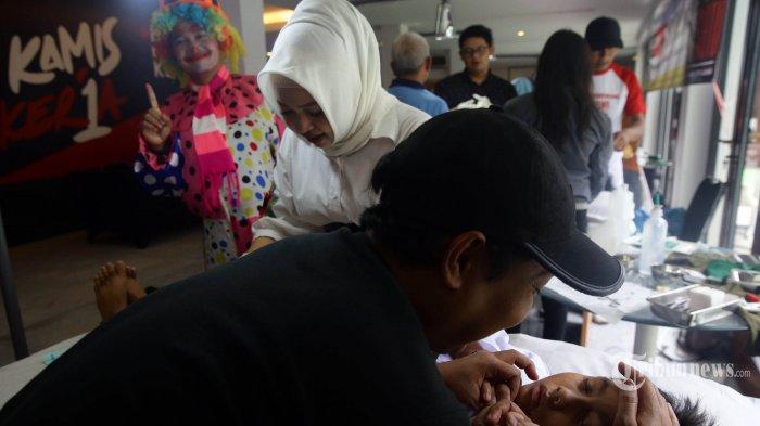 Bocah di Lampung Penisnya Terpotong saat Sunat, Begini Nasibnya