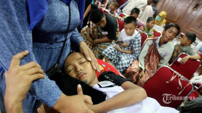 Manfaatkan Liburan Sekolah Untuk Sunat Anak, Banyak Manfaatnya untuk Kesehatan