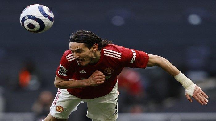 HASIL Liga Inggris, Misi Balas Dendam Sukses, Manchester United Jaga Asa Raih Gelar Juara
