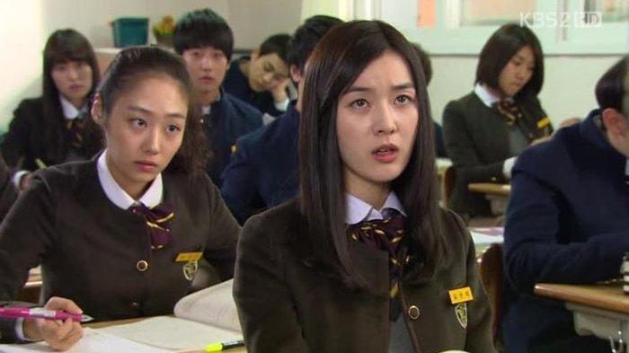 Inilah Suneung, Ujian 8 Jam Siswa Korea Selatan yang Buat Seluruh Negeri Hening