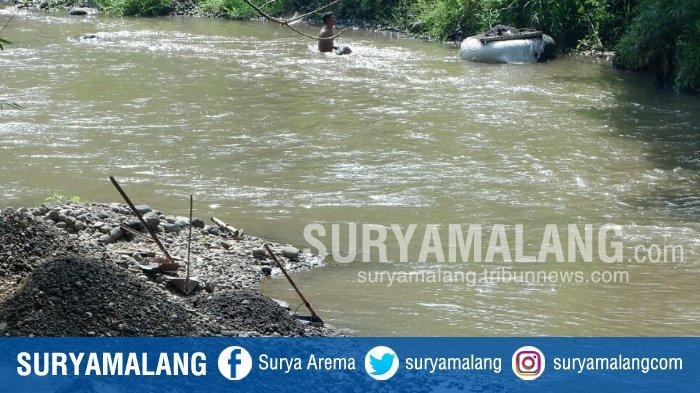 Balita 17 Bulan Hilang Seminggu, Ditemukan Tewas Mengambang di Sungai