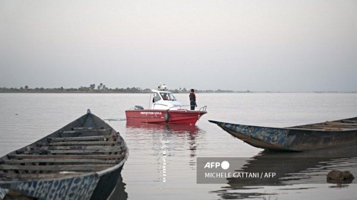 Kapal Boat Tenggelam di Nigeria, Lebih dari 150 Orang yang Hilang Dikhawatirkan Meninggal