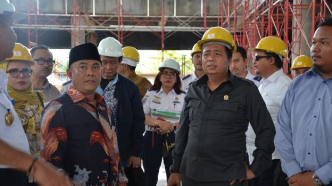 Daerah-daerah Luar Jawa Perlu Percepatan Pembangunan