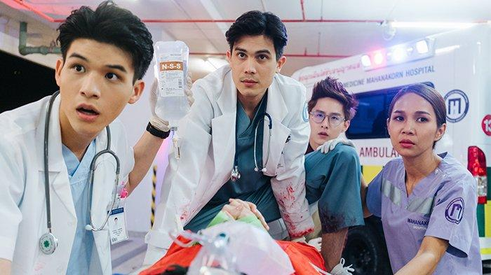 Ngabuburit? Rekomendasi Drama Thailand Ini Enggak Kalah Seru Sama Drama Korea!
