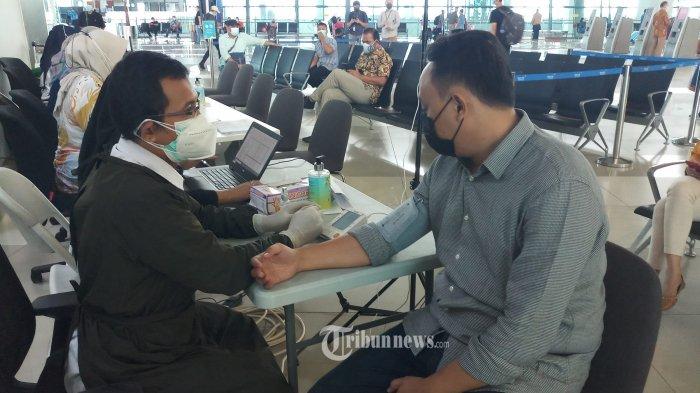 Naik Lion Group Selama Masa PPKM Darurat Harus Bawa Surat Tes PCR Maksimal 2x24 Jam