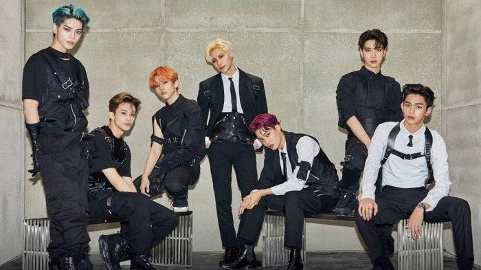 Lirik Lagu Jopping – Lagu Debut SuperM, Boy Grup yang Dijuluki The Avengers of K-Pop
