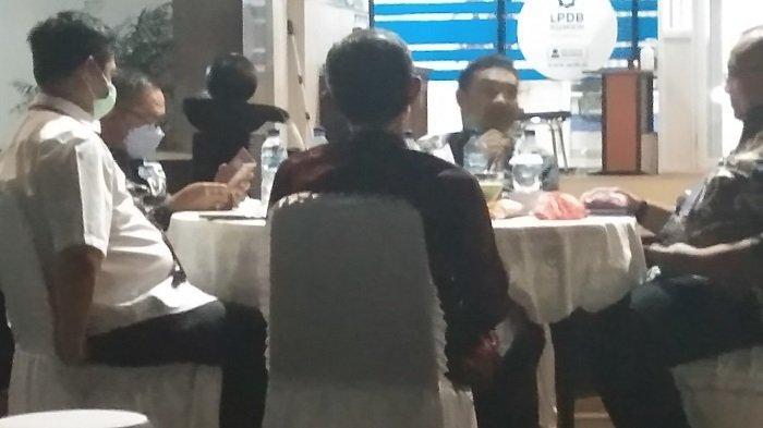 Supomo: LPDB-KUMKM Upayakan UMKM Bertahan Melewati Masa Sulit Akibat Pandemi Covid-19