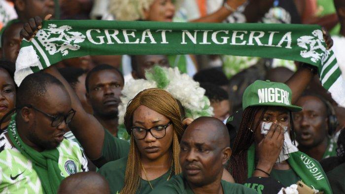Orang Nigeria Minta Perlindungan ke Gereja di Rusia