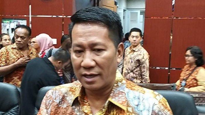 Dalam Draf Omnibus Law PP Bisa Cabut UU, Ketua Baleg: Kita Akan Uji