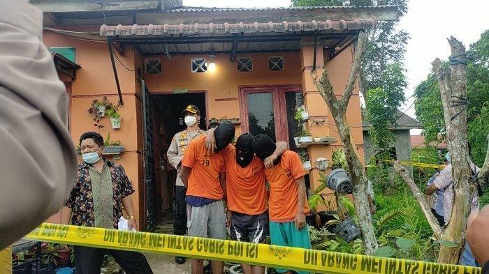 Terungkap Sebelum Bunuh Siswi MJ, Pelaku Lakukan Ini Saat Korban di Kamar Mandi