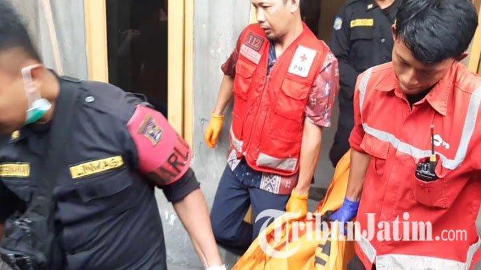 Surabaya Geger, Janda Menjerit Histeris Saat Kos Dimasuki Pria, Saksi Sebut Korban Sempat Istighfar