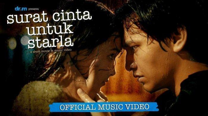 Chord Gitar Dan Lirik Lagu Surat Cinta Untuk Starla Virgoun Telah Habis Sudah Cinta Ini Tribunnews Com Mobile