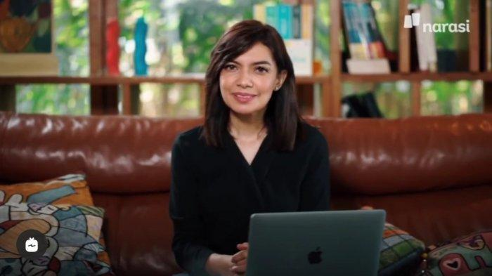 Najwa Shihab Sindir DPR soal Kinerja di Tengah Pandemi Covid-19, 'Kebanyakan Tidak Terkait Corona?'