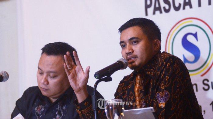 Survei LSI: Partai Hanura dan PSI Bersama Empat Partai Lain Diprediksi Tak Lolos Ambang Batas