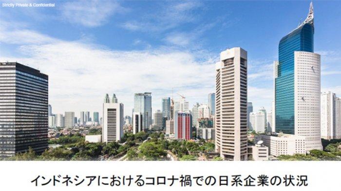 Survei Perusahaan Jepang, 10 Perusahaan Jepang Akan Ke Luar dari Indonesia