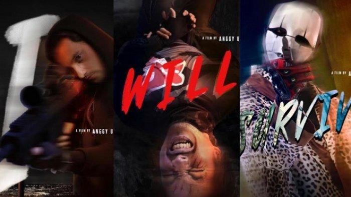 Review Film Trilogy I, Will dan Survive, Tiga Film dengan Satu Cerita Saling Berkaitan