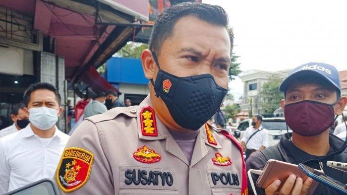 Pelaku Pembunuhan Siswa Dalam Plastik Sampah Ditangkap di Depok, Polisi Duga Masih Ada Korban Lain