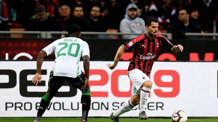 UPDATE Transfer Liga Italia, Suso Merapat ke Sevilla hingga AS Roma Segera Resmikan Winger Barcelona