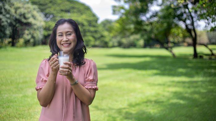 Susu dengan Antioksidan, Senjata Ampuh Hadapi Faktor U